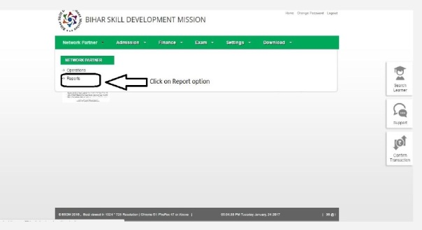 click-on-reports