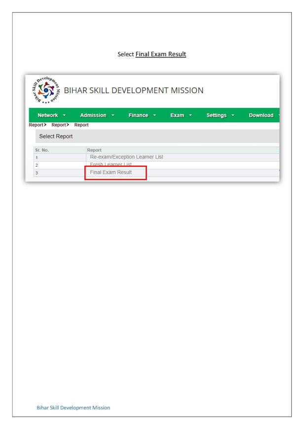 Steps to know the KYP Final Exam Result in SDC Login – KYP-Support Blog